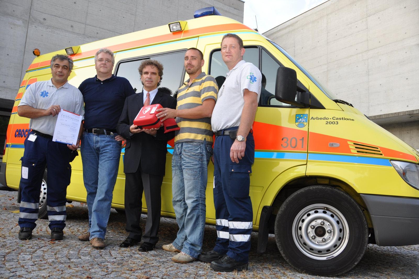 AED-Feuerwehr-Polizei-First-Responder-Schweiz