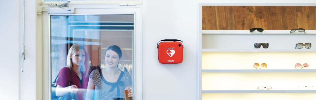 Defibrillator Shop mit Preisvergleich und Online Miete