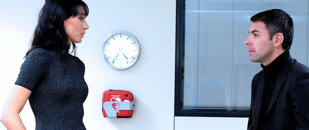 Defibrillator mieten inklusive Service und Wartung in der Schweiz