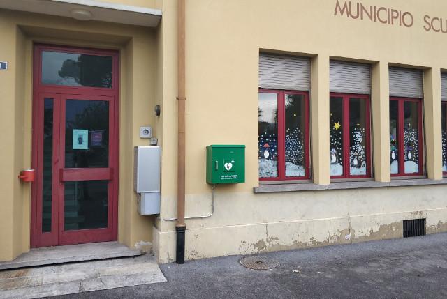 Überlebensrate im Kanton Tessin dank First Respondern und rettungskette verdoppelt