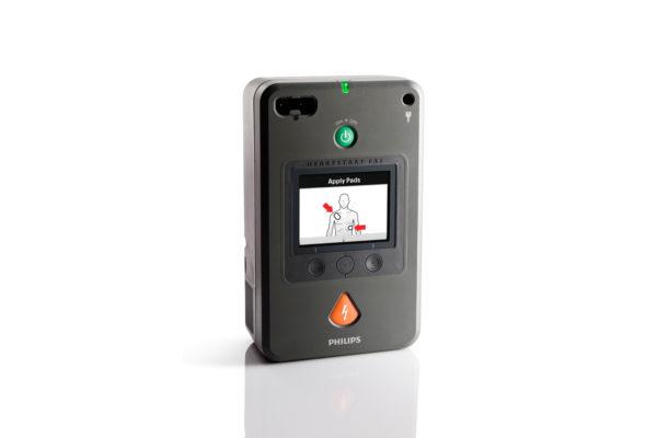 Heartstart FR3 Defibrillator AED Schweiz