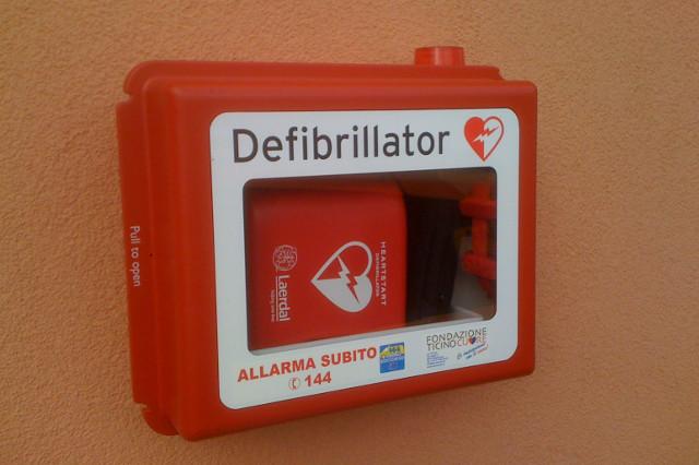 Neue wissenschaftliche Studien aus Europa und Asien belegen Wirksamkeit öffentlicher AEDs bei Überlebensrate und neurologischem Ergebnis und Kosteneffizienz