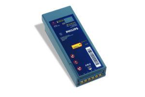 Verbrauchsmaterial ältere AED: FR1 / FR2 / FR2+