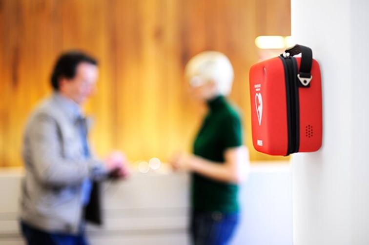 Herzinfarkt und Herzstillstand sind Todesursache in der Schweiz